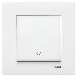 Viko - Viko Karre/Meridian Beyaz Permütatör Mekanizma (Çerçeve Hariç) (1)