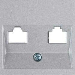 Artline Novella/Trenda Gümüş Data/Nümeris Kapak (Mekanizma Hariç)