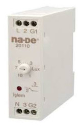 Nade - Nade 20110 İnce Tip Fotosel Röle (1)