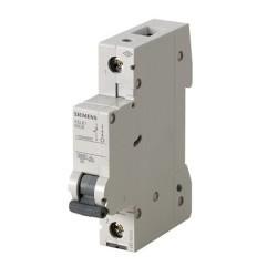 Siemens - Sıemens Otomat 5sl6110-6ya B 10 A 6ka (1)