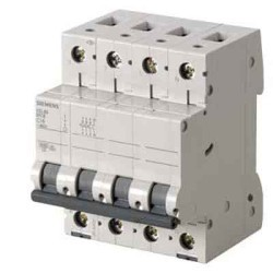 Siemens - Sıemens Otomat 5sl6632-7ya C 3f+Nx 32 A 6ka (1)