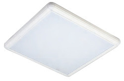 Lamptime - Lamptime Sıva Altı Backlıght Panel 60*60 42w 4000k Beyaz Gövde (1)