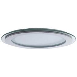 Lamptime - Lamptime Sıva Altı Smd Downlıght 12w 3000k Camlı Yuvarlak Beyaz (Günışığı) (1)