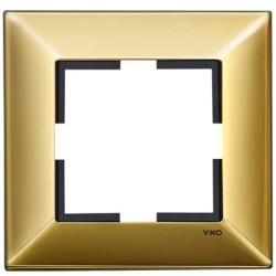 Artline Trenda Metal Gold Tekli Çerçeve - Thumbnail