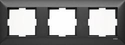 Artline Trenda Siyah Üçlü Çerçeve - Thumbnail