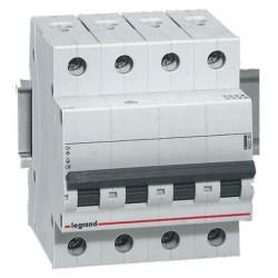 Legrand - Legrand Xg3 4k C40 6ka Otomatik Sigorta (1)