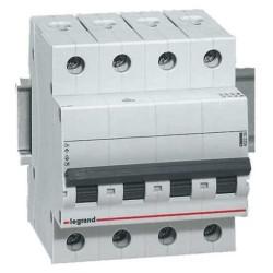 Legrand - Legrand Xg3 4k C50 6ka Otomatik Sigorta (1)