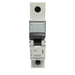 Legrand - Legrand Xs3 3k C10 4,5ka Otomatik Sigorta (1)