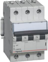 Legrand - Legrand Xs3 3k C50 4,5ka Otomatik Sigorta (1)