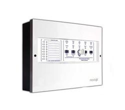 MAVİGARD - Mavigard Konvansiyonel Yangın Alarm Santrali -4 Bölge ML-2224 (1)