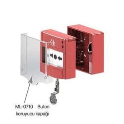 MAVİGARD - Mavigard Yangın Buton Koruyucu Kapak ML-0710 (1)