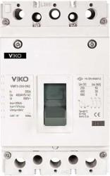Viko Kompakt Şalter Sabit 35ka 4x250a Sn2 - Thumbnail