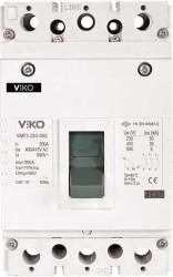 Viko - Viko Kompakt Şalter Sabit 35ka 4x250a Sn2 (1)
