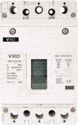 Viko Kompakt Şalter Sabit 35ka 4x250a Sn2