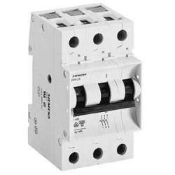 Siemens - Sıemens Otomat 5sq2370-2ya10 C 3x10 A 3ka (1)