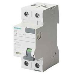 Siemens - Sıemens Kaçak Akım Koruma 5sv4316-0 2x63 30ma (1)