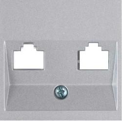 Artline Novella/Trenda Gümüş Data/Nümeris Kapak (Mekanizma Hariç) - Thumbnail