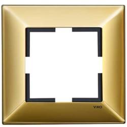 Artline Trenda Metal Gold Tekli Çerçeve