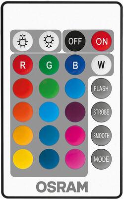 Osram Led Uzaktan Kumandalı Renk Değiştiren Ampul 9W 806 LM E27
