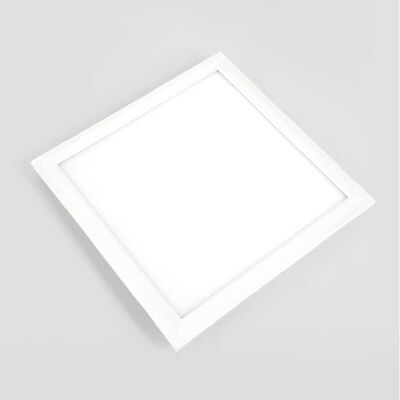 25W LED PANEL( 30X30 ) (GÜNIŞIĞI )
