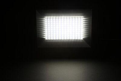 Cata 30W Slim Led Projektör (Beyaz Işık) CT-4657