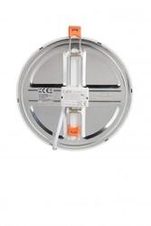 Cata - CATA 6W PLUS LED PANEL ARMATÜR (GÜNIŞIĞI) CT-5645 (1)