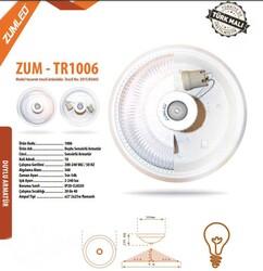 ZUMLED - Zumled Sensörlü Tavan Armatürü (1)