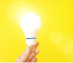 Panasonic - Panasonic 8,5w Led Lamba E-27 Duy (Günışığı-2700K) (1)