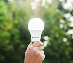 Panasonic - Panasonic 8,5w Led Lamba E-27 Duy (Beyaz Işık-6500K) (1)