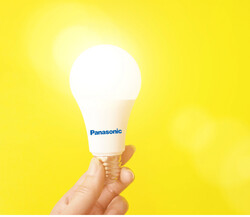 Panasonic - Panasonic 14w Led Lamba E-27 Duy (Günışığı-2700K) (1)