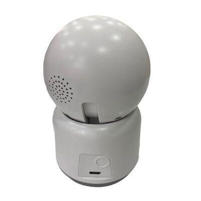 Cata 360 Derece Dönebilen Akıllı Ip Kamera (Full HD-1080P) CT-4050