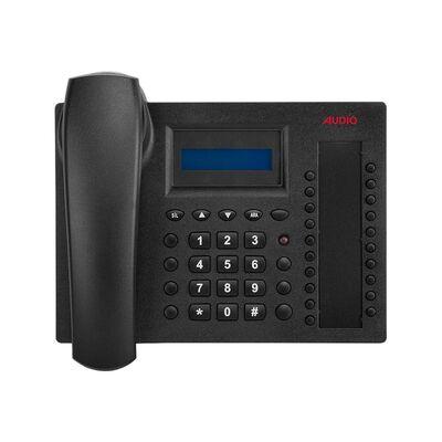 Audio 001219 Güvenlik Konsolu