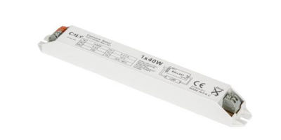 Cata 1X40 Elektronik Balast (Ct-2510)