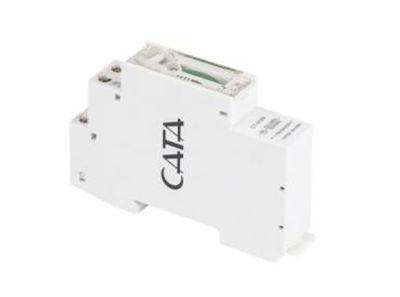 Cata W Otomat Tipi Zaman Saati CT-9184