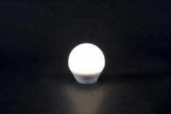 Cata - Cata 3w Edison Led Ampul (Beyaz Işık) CT-4232 (1)