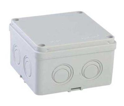 Mutlusan Termoplastik Buat(110x110x74)(8 Çık.)Gri