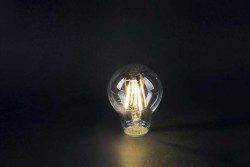 Cata - Cata 6w Edison Cob Led Ampul (Günışığı) CT-4231 (1)