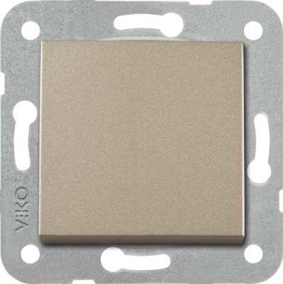 Artline Novella/Trenda Bronz Anahtar Düğme (Mekanizma Hariç)
