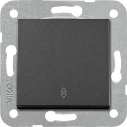 Artline Novella/Trenda Siyah Vavien Düğme (Mekanizma Hariç) - Thumbnail