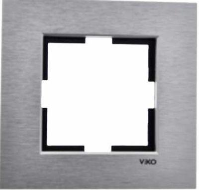 Artline Novella Cam Düz Beyaz Tekli Çerçeve