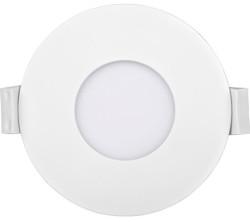 Panasonic 3W LED Panel Spot Sıva Altı Armatür (3000K-Günışığı) - Thumbnail