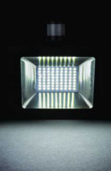 Cata - Cata Ipad 30w Sensörlü Slim Led Projektör(Beyaz) Ct-4653 (1)