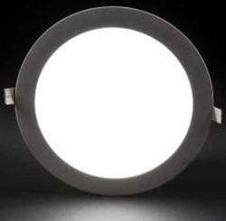 Cata - Cata 18w Slim Panel (Beyaz Işık) Alüminyum Kasa CT-5149 (1)