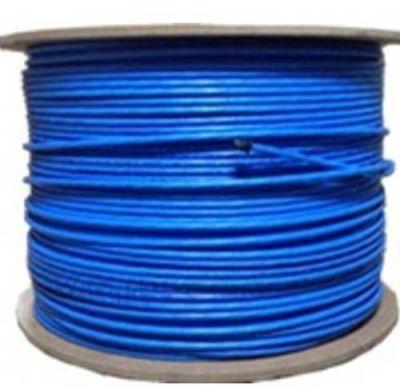 Hcs 4x2x23# S/Ftp Cat7 Ls0h Mavi 500mt. Makara