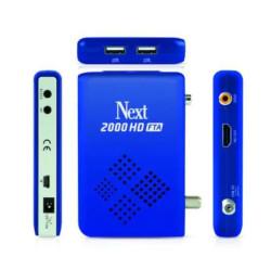 Next - Next Uydu Alıcısı 2000 Fta (1)