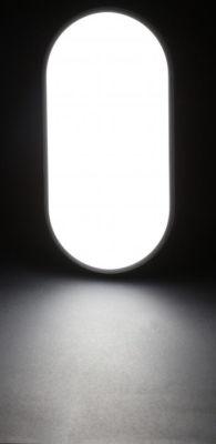 Cata 12w Oval Led Armatür Ct-7060