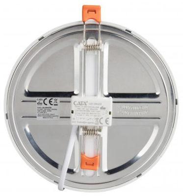 Cata 9w Plus Led Panel Armatür (Beyaz Işık) Ct-5646