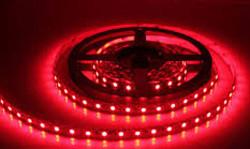 Cata - Cata Ct-4482 Üç Çip Şerit Led İç Mekan (Kırmızı) (1)