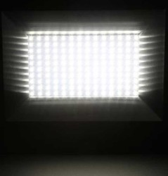 Cata - Cata 10w Slim Led Projektör(Beyaz) Ct-4655 (1)