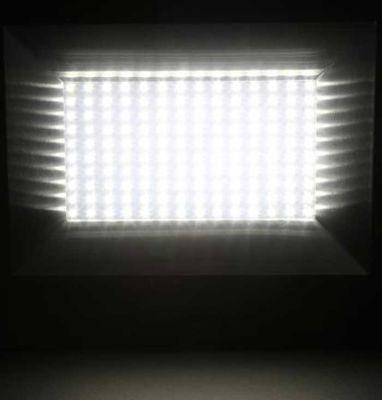 Cata 10w Slim Led Projektör(Beyaz) Ct-4655